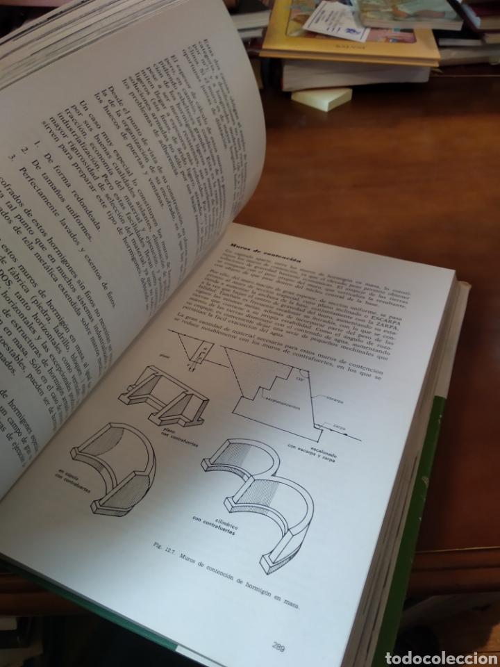 Libros de segunda mano: CONSTRUCCIÓN. HORMIGONERIA. FERNANDO CASSINELLO PÉREZ - Foto 9 - 195382060