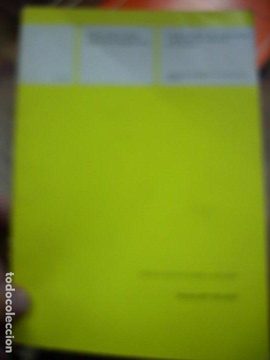 CÁLCULO DE LAS ESTRUCTURAS DE ACERO LAMINADO EN EDIFICACIONES. 1972. L.36-12 (Libros de Segunda Mano - Ciencias, Manuales y Oficios - Otros)