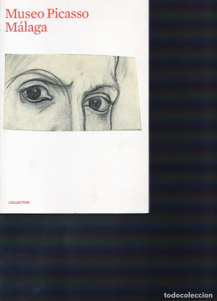 MUSEO PICASSO MALAGA (Libros de Segunda Mano - Ciencias, Manuales y Oficios - Otros)