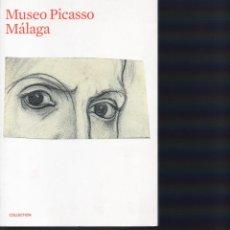Libros de segunda mano: MUSEO PICASSO MALAGA. Lote 195387626