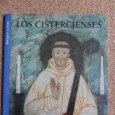 Libros de segunda mano: LOS CISTERCIENSES. TOULOUSE, MSM, 2004.. Lote 195389957