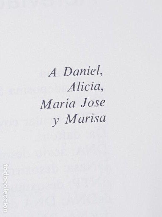 Libros de segunda mano: libro-manual de genética molecular 3-ciencias de la vida-1990-editora síntesis-Javier león serrano++ - Foto 10 - 195417190