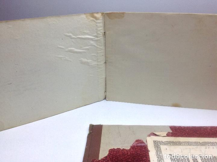 Libros de segunda mano: LIBRO DE REGISTRO DE GANADO - AYUNTAMIENTO DE SON DEL PINO - SON -VALENCIA DE ANEU - LERIDA - Foto 2 - 195424496