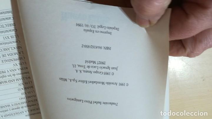 Libros de segunda mano: HISTORIA DEL MUEBLE I - GUIA PRACTICA PARA CONOCER LOS ESTILOS K403 - Foto 5 - 205861966