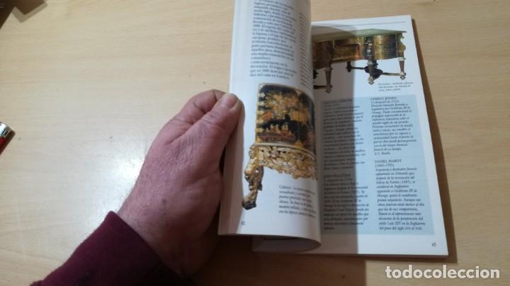 Libros de segunda mano: HISTORIA DEL MUEBLE I - GUIA PRACTICA PARA CONOCER LOS ESTILOS K403 - Foto 12 - 205861966