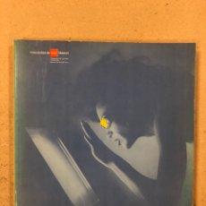 Libros de segunda mano: II FESTIVAL NACIONAL VÍDEO (DICIEMBRE 1986). COMUNIDAD DE MADRID. ILUSTRADO.. Lote 195429417