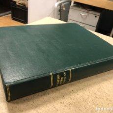 Libros de segunda mano: LOS GRANDES HECHOS DEL SIGLO XX. COLECCIONABLE DEL DIARIO DEIA ENCUADERNADO TAPA DURA. Lote 195432013