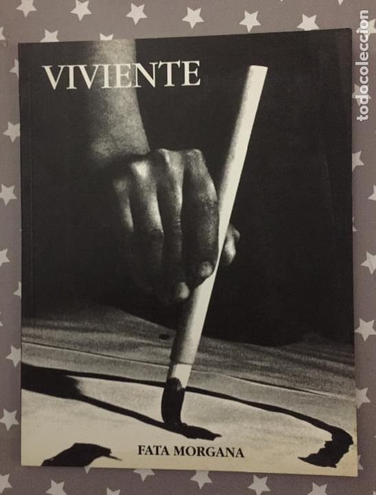 VIVIENTE, FATA MORGANA (Libros de Segunda Mano - Bellas artes, ocio y coleccionismo - Otros)