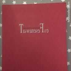 Libros de segunda mano: ARCHIVO TAIWANES, CATALOGO. Lote 195438523