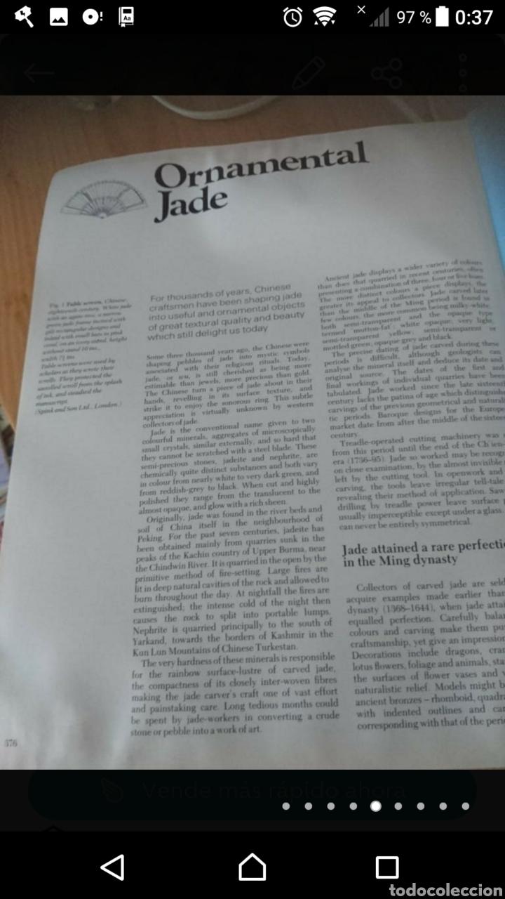 Libros de segunda mano: Enciclopedia de las Antiguedades - Foto 3 - 195439606