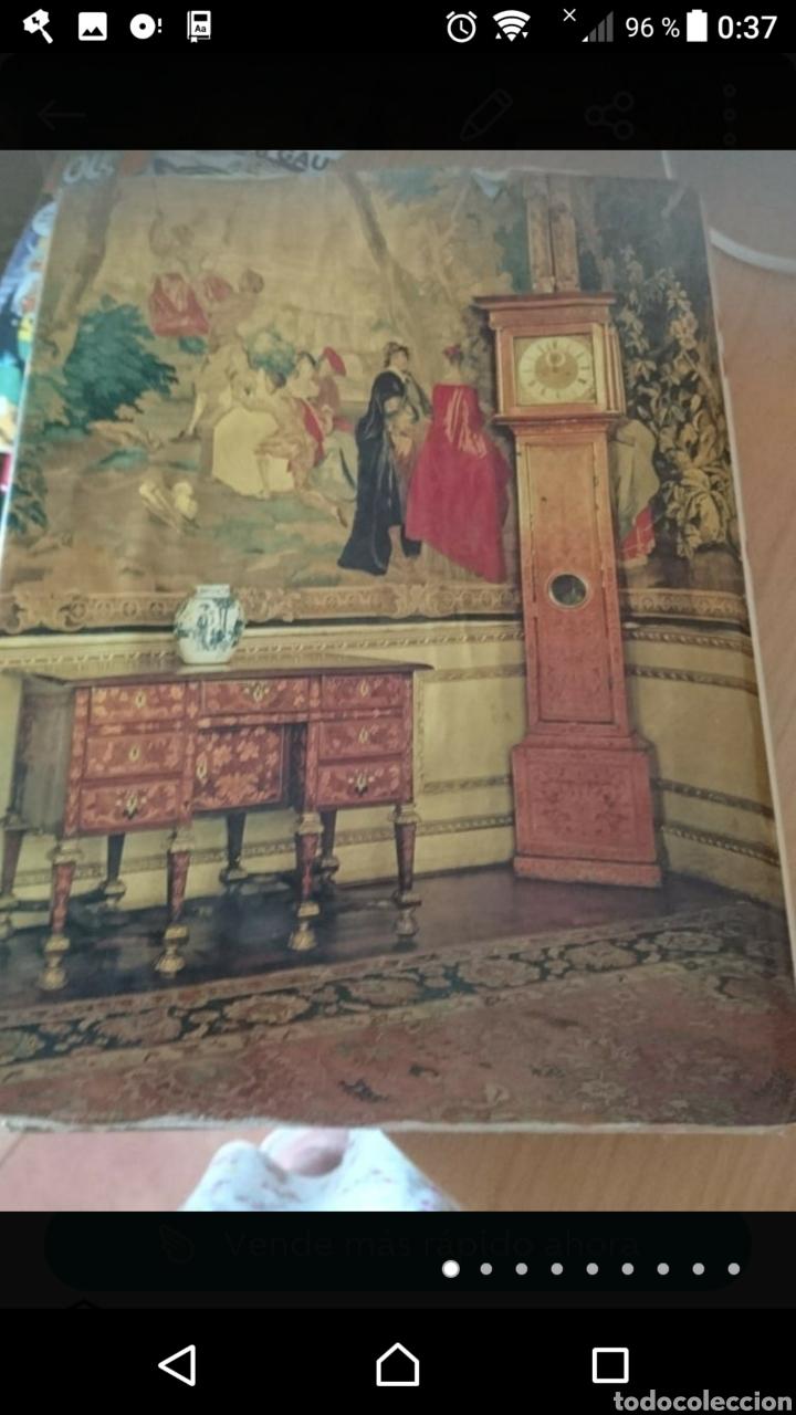 Libros de segunda mano: Enciclopedia de las Antiguedades - Foto 4 - 195439606