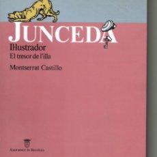 Libros de segunda mano: JUNCEDA. Lote 195447508