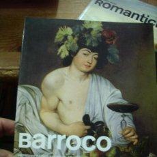 Libros de segunda mano: BARROCO, HERMANN BAUER Y ANDREAS PRATER. EP-351. Lote 195456595