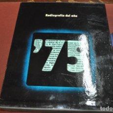 Libros de segunda mano: IMAGENES Y RECUERDOS - DÉCADA 1975 RADIOGRAFIA DEL AÑO - DIFUSORA INTERNACIONAL. Lote 195462006