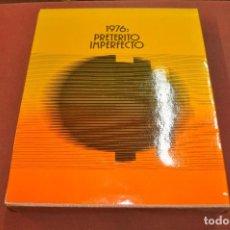 Libros de segunda mano: IMAGENES Y RECUERDOS - DÉCADA 1976 PREFERITO IMPERFECTO - DIFUSORA INTERNACIONAL. Lote 195462120