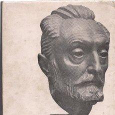 Libros de segunda mano: MIGUEL DE UNAMUNO : DEL SENTIMIENTO TRÁGICO DE LA VIDA (EN LOS HOMBRES Y EN LOS PUEBLOS). 1965. Lote 195467716