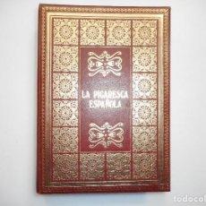 Libros de segunda mano: VV.AA LA PICARESCA ESPAÑOLA Y98990T. Lote 195469347