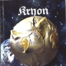 Libros de segunda mano: KRYON. EL NUEVO HUMANO. LA EVOLUCIÓN DE LA HUMANIDAD. LIBRO 14. Lote 195479103