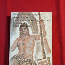 Libros de segunda mano: HISTORIA. Lote 195504933