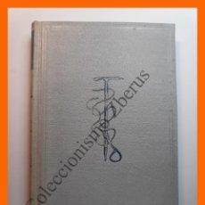 Libros de segunda mano: CUMBRES PIRENAICAS - JORGE FERRERA. Lote 195509072