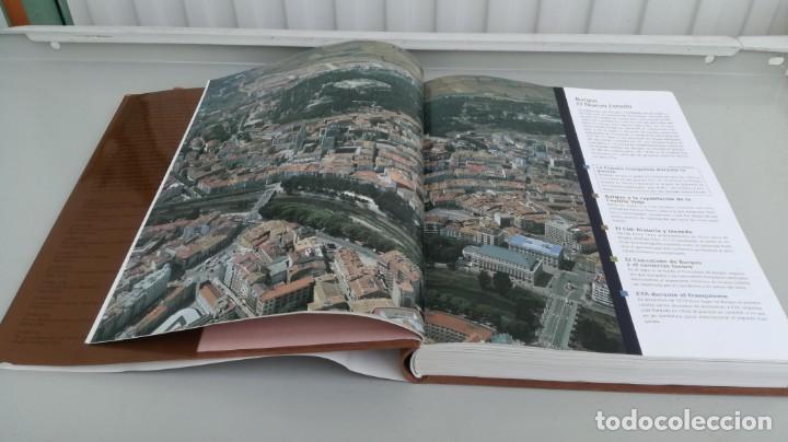 Libros de segunda mano: LA HISTORIA EN SU LUGAR PLANETA 10 TOMOS - Foto 30 - 195512048