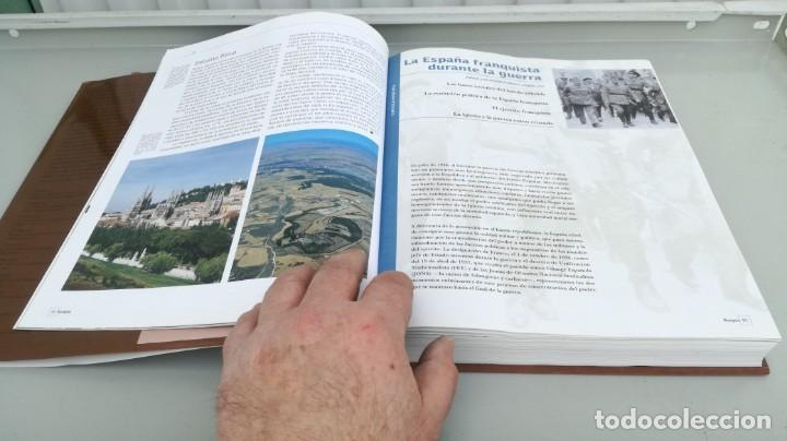 Libros de segunda mano: LA HISTORIA EN SU LUGAR PLANETA 10 TOMOS - Foto 32 - 195512048