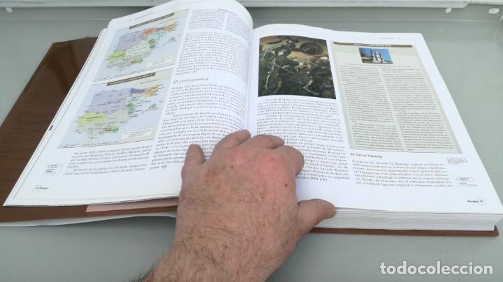 Libros de segunda mano: LA HISTORIA EN SU LUGAR PLANETA 10 TOMOS - Foto 33 - 195512048
