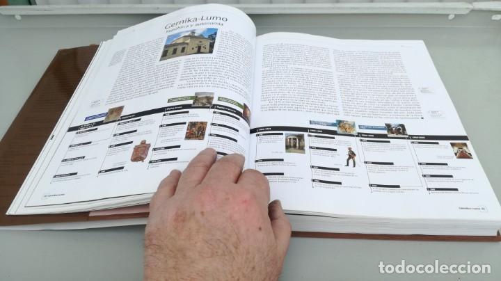 Libros de segunda mano: LA HISTORIA EN SU LUGAR PLANETA 10 TOMOS - Foto 35 - 195512048