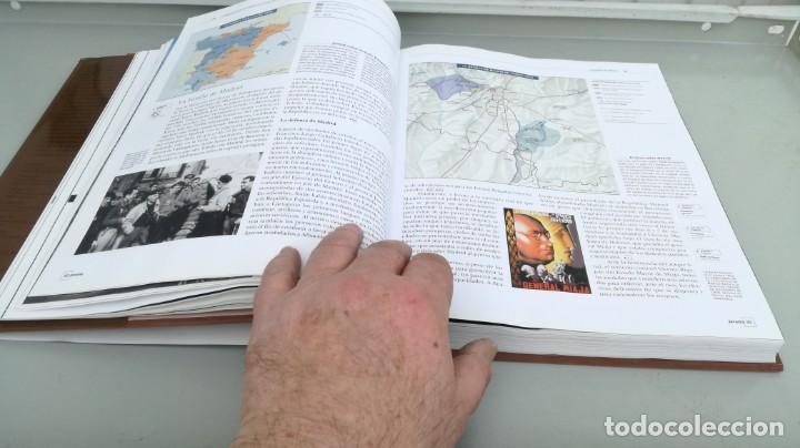 Libros de segunda mano: LA HISTORIA EN SU LUGAR PLANETA 10 TOMOS - Foto 37 - 195512048