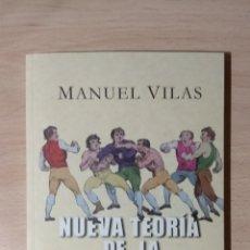 Libros de segunda mano: NUEVA TEORÍA DE LA URBANIDAD. Lote 195513303