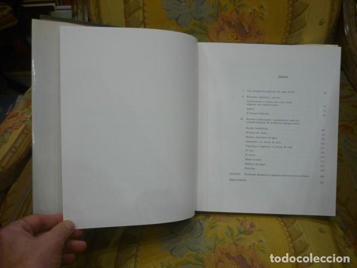 Libros de segunda mano: AGRICULTORES, BOTÁNICOS Y MANUFACTUREROS EN EL SIGLO XVIII. LOS SUEÑOS DE LA ILUSTRACIÓN ESPAÑOLA. - Foto 6 - 195513360