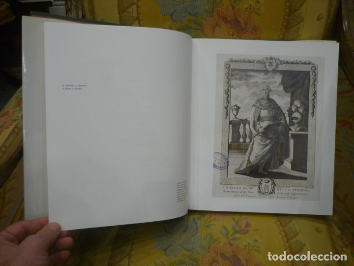 Libros de segunda mano: AGRICULTORES, BOTÁNICOS Y MANUFACTUREROS EN EL SIGLO XVIII. LOS SUEÑOS DE LA ILUSTRACIÓN ESPAÑOLA. - Foto 7 - 195513360