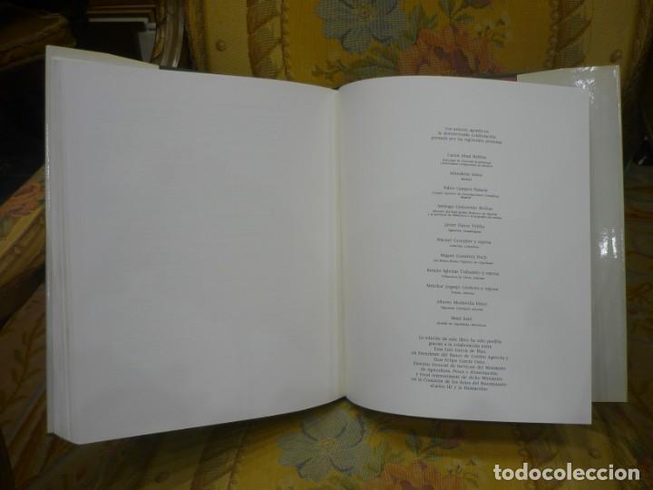 Libros de segunda mano: AGRICULTORES, BOTÁNICOS Y MANUFACTUREROS EN EL SIGLO XVIII. LOS SUEÑOS DE LA ILUSTRACIÓN ESPAÑOLA. - Foto 14 - 195513360