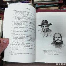 Libros de segunda mano: ES CARRITXÓ 1892 - 1992 . JOSEP GRIMALT. FUNDACIÓ BARCELÓ. 1ª EDICIÓ 1993 . MALLORCA . FESTES SANT... Lote 195521302