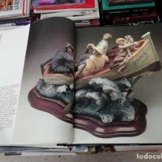 Libros de segunda mano: LLADRÓ . EL ARTE DE LA PORCELANA. CÓMO LA PORCELANA ESPAÑOLA SE HIZO UNIVERSAL. 1979 . VALENCIA. Lote 195521643