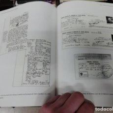 Libros de segunda mano: ELS DOCUMENTS CONFISCATS RETORNATS A CATALUNYA. GENERALITAT DE CATALUNYA. 1ª EDICIÓ 2006. Lote 195524112
