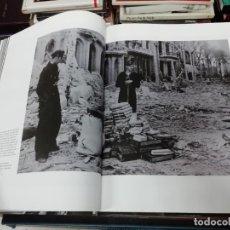 Libros de segunda mano: LA GUERRA CIVIL A CATALUNYA. LA VIDA SOTA LES BOMBES .JOAQUIM PASTOR. 1ª EDICIÓ 2008 . Lote 195524397