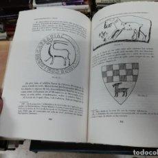 Libros de segunda mano: XXV AÑOS DE LA ESCUELA DE GENEALOGÍA , HERÁLDICA Y NOBILIARIA . INSTITUTO SALAZAR Y CASTRO. 1985. Lote 195534572