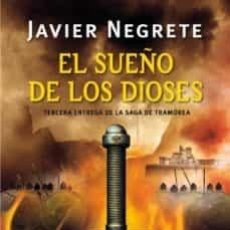 Libros de segunda mano: EL SUEÑO DE LOS DIOSES. Lote 195545170
