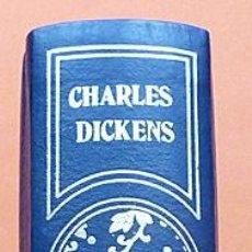Libros de segunda mano: ALMACÉN DE ANTIGÜEDADES - CHARLES DICKENS - BRUGUERA - 1979 - IMPECABLE. Lote 195654370
