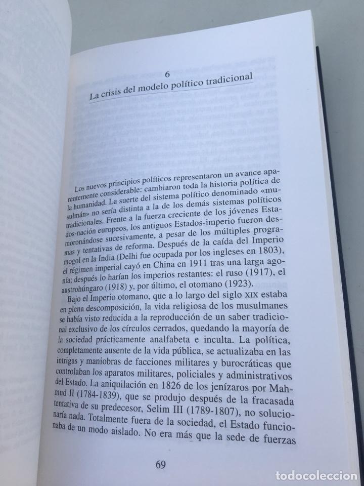 Libros de segunda mano: Islam y política las tradiciones de la modernidad Burhan Ghalioun num 11 - Foto 3 - 195966766