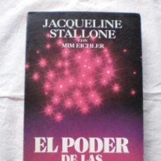 Libros de segunda mano: EL PODER DE LAS ESTRELLAS. Lote 196258411