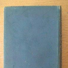 Libros de segunda mano: PARA MUCHACHAS. DR.TIHAMÉR TÓTH. MADRID 1944. SOCIEDAD EDUCACIÓN ATENAS S.A.. Lote 196360462