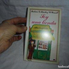 Libros de segunda mano: SOY UNA TIENDA.PACHECO/G.SANCHEZ/ILUSTA U.WENSELL.ALTEA BENJAMIN 1977. Lote 196371713