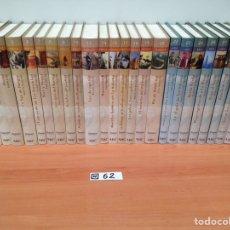 Libros de segunda mano: LOTE DE LIBROS ABC. Lote 196815290