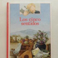 Libros de segunda mano: LOS CINCO SENTIDOS - BENJAMIN INFORMACION - ED. ALTEA. Lote 197222947
