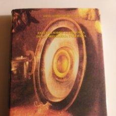 Libros de segunda mano: ESTUDIOS SOBRE LA HISTORIA DE LA ORFEBRERÍA TOLEDANA RAFAEL RAMÍREZ TOLEDO . ARTESANÍA MANUALDADES. Lote 197256132