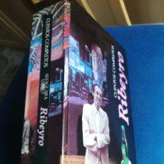 Libros de segunda mano: CUENTOS COMPLETOS 1952-1994 JULIO RAMÓN RIBEYRO. Lote 197430242