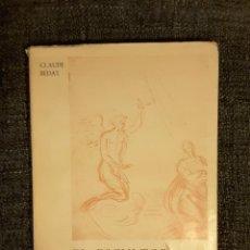 Libros de segunda mano: EL ESCULTOR FELIPE DE CASTRO INSTITUTO P SARMIENTO CLAUDE BEDAT 1971. Lote 197547362