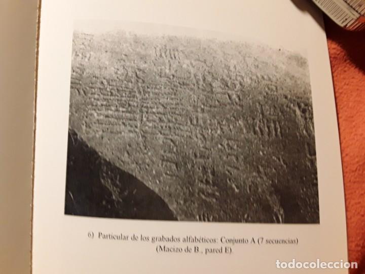 Libros de segunda mano: Balos: el misterio desvelado de la Atlántida y de la escritura aborigen canaria. Unico en tc. Vito M - Foto 3 - 197576260
